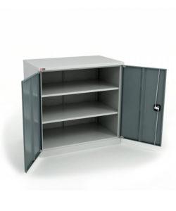 Шкаф ВЛ-051-01 ESD: купить в Москве по цене 13 620 руб | Интернет-магазин «Мебель Металлическая»
