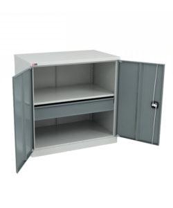 Шкаф ВЛ-051-02 ESD: купить в Москве по цене 16 910 руб | Интернет-магазин «Мебель Металлическая»