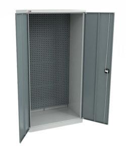 Шкаф ВЛ-052-02 ESD: купить в Москве по цене 28 140 руб | Интернет-магазин «Мебель Металлическая»