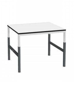 Стол монтажный СР-М-100/90-01 ESD: купить в Москве по цене 6 800 руб | Интернет-магазин «Мебель Металлическая»