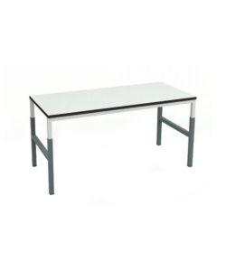 Стол монтажный СР-М-150-01 ESD: купить в Москве по цене 8 500 руб | Интернет-магазин «Мебель Металлическая»