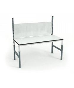 Стол монтажный СР-М-150-02 ESD: купить в Москве по цене 10 820 руб | Интернет-магазин «Мебель Металлическая»