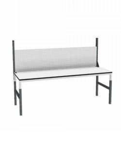 Стол монтажный СР-М-200-02 ESD: купить в Москве по цене 12 030 руб | Интернет-магазин «Мебель Металлическая»