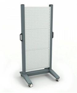 Стойка подкатная СР-022-02 ESD: купить в Москве по цене 26 890 руб | Интернет-магазин «Мебель Металлическая»