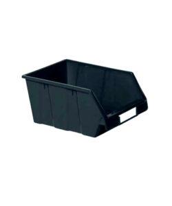Ящик пластиковый А-300 ESD: купить в Москве по цене 750 руб | Интернет-магазин «Мебель Металлическая»