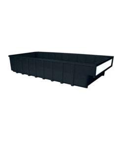 Ящик пластиковый Б-185-500 ESD: купить в Москве по цене 910 руб | Интернет-магазин «Мебель Металлическая»
