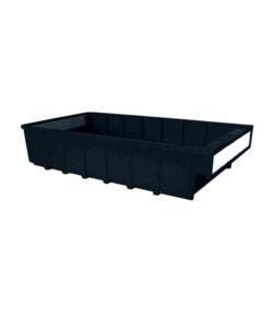 Ящик пластиковый Б-92-300 ESD: купить в Москве по цене 425 руб | Интернет-магазин «Мебель Металлическая»