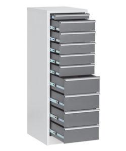 Драйвер увеличенный ДР-10/1 ESD: купить в Москве по цене 23 564 руб | Интернет-магазин «Мебель Металлическая»