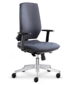 Кресло антистатическое VKG C-500 ESD: купить в Москве по цене 37 000 руб   Интернет-магазин «Мебель Металлическая»