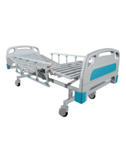 Кровать медицинская КМ-07: купить в Москве по цене 49 000 руб | Интернет-магазин «Мебель Металлическая»