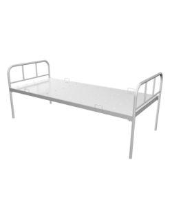 Кровать медицинская КМ-09: купить в Москве по цене 8 440 руб | Интернет-магазин «Мебель Металлическая»