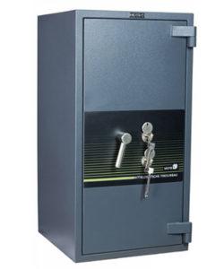 Сейф MDTB Banker M 1055 2K: купить в Москве по цене 204 710 руб | Интернет-магазин «Мебель Металлическая»