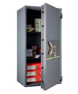 Сейф MDTB Banker M 1255 2K: купить в Москве по цене 237 080 руб | Интернет-магазин «Мебель Металлическая»