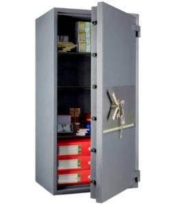 Сейф MDTB Banker M 1368 2K: купить в Москве по цене 253 670 руб | Интернет-магазин «Мебель Металлическая»