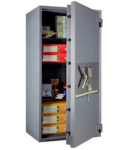 Сейф MDTB Banker M 1368 ЕK: купить в Москве по цене 253 670 руб | Интернет-магазин «Мебель Металлическая»