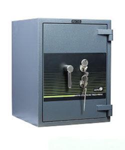 Сейф MDTB Banker M 55 2K: купить в Москве по цене 150 760 руб | Интернет-магазин «Мебель Металлическая»