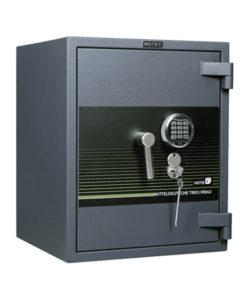 Сейф MDTB Banker M 55 EK: купить в Москве по цене 219 350 руб | Интернет-магазин «Мебель Металлическая»