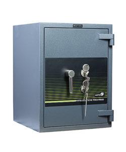 Сейф MDTB Fort M 67 2K: купить в Москве по цене 96 810 руб | Интернет-магазин «Мебель Металлическая»