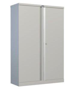 Шкаф архивный М14: купить в Москве по цене 16 400 руб   Интернет-магазин «Мебель Металлическая»
