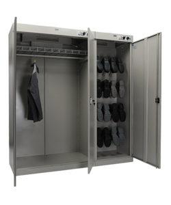Шкаф сушильный ШС-8 (Сахара-8): купить в Москве по цене 115 000 руб | Интернет-магазин «Мебель Металлическая»