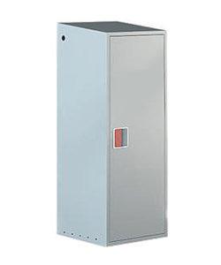 Шкаф для газового баллона ТМ-3: купить в Москве по цене 5 400 руб | Интернет-магазин «Мебель Металлическая»