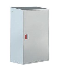 Шкаф для газовых баллонов ТМ-5: купить в Москве по цене 9 000 руб | Интернет-магазин «Мебель Металлическая»