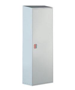 Шкаф для газовых баллонов ТМ-7: купить в Москве по цене 8 400 руб | Интернет-магазин «Мебель Металлическая»