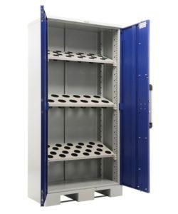 Инструментальный шкаф AMH TC-003000(40): купить в Москве по цене 43 900 руб   Интернет-магазин «Мебель Металлическая»