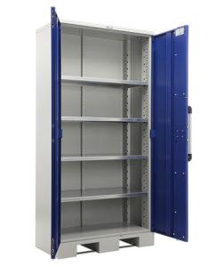 Инструментальный шкаф AMH TC-004000: купить в Москве по цене 63 000 руб | Интернет-магазин «Мебель Металлическая»