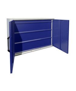 Инструментальный шкаф HARD 1000-000030: купить в Москве по цене 47 800 руб | Интернет-магазин «Мебель Металлическая»