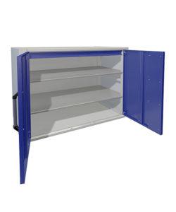 Инструментальный шкаф HARD 1000-002010: купить в Москве по цене 41 000 руб | Интернет-магазин «Мебель Металлическая»