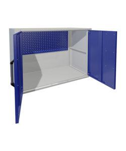 Инструментальный шкаф HARD 1000-020000: купить в Москве по цене 30 800 руб | Интернет-магазин «Мебель Металлическая»