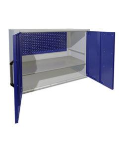 Инструментальный шкаф HARD 1000-021000: купить в Москве по цене 34 100 руб | Интернет-магазин «Мебель Металлическая»