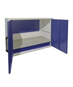 Инструментальный шкаф HARD 1000-021010: купить в Москве по цене 39 600 руб | Интернет-магазин «Мебель Металлическая»