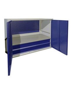 Инструментальный шкаф HARD 1000-021020: купить в Москве по цене 45 200 руб | Интернет-магазин «Мебель Металлическая»