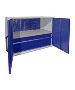 Инструментальный шкаф HARD 1000-021110: купить в Москве по цене 49 200 руб | Интернет-магазин «Мебель Металлическая»