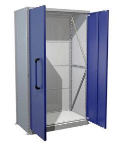 Инструментальный шкаф HARD 2000-000000: купить в Москве по цене 37 900 руб | Интернет-магазин «Мебель Металлическая»