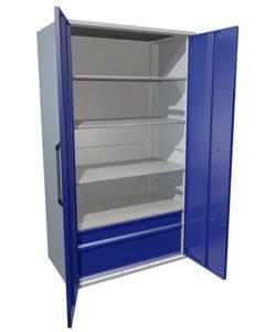 Инструментальный шкаф HARD 2000-004011: купить в Москве по цене 62 900 руб | Интернет-магазин «Мебель Металлическая»
