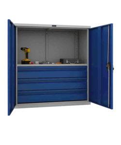 Инструментальный шкаф TC 1095-001030: купить в Москве по цене 36 900 руб | Интернет-магазин «Мебель Металлическая»