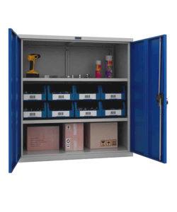 Инструментальный шкаф TC 1095-002000: купить в Москве по цене 20 600 руб | Интернет-магазин «Мебель Металлическая»