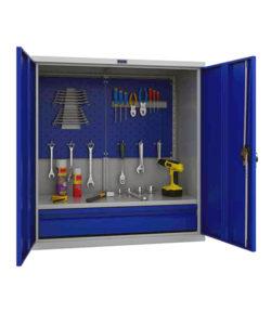 Инструментальный шкаф TC 1095-021010: купить в Москве по цене 27 300 руб | Интернет-магазин «Мебель Металлическая»