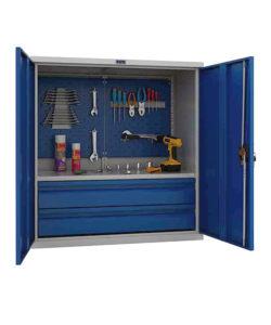 Инструментальный шкаф TC 1095-021020: купить в Москве по цене 33 200 руб | Интернет-магазин «Мебель Металлическая»