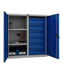 Инструментальный шкаф TC 1095-100206: купить в Москве по цене 45 000 руб | Интернет-магазин «Мебель Металлическая»