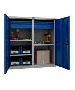 Инструментальный шкаф TC 1095-100302: купить в Москве по цене 30 000 руб | Интернет-магазин «Мебель Металлическая»