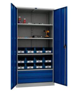 Инструментальный шкаф TC 1995-004020: купить в Москве по цене 43 100 руб | Интернет-магазин «Мебель Металлическая»