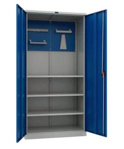 Инструментальный шкаф TC 1995-023000: купить в Москве по цене 33 000 руб | Интернет-магазин «Мебель Металлическая»
