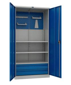 Инструментальный шкаф TC 1995-023020: купить в Москве по цене 44 900 руб | Интернет-магазин «Мебель Металлическая»