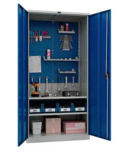 Инструментальный шкаф TC 1995-042000: купить в Москве по цене 32 000 руб | Интернет-магазин «Мебель Металлическая»