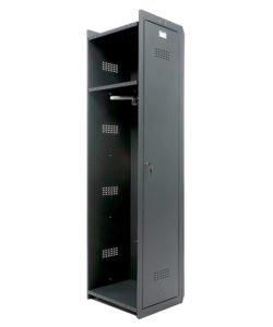 Шкаф антивандальный MLH-01-40: купить в Москве по цене 5 600 руб | Интернет-магазин «Мебель Металлическая»