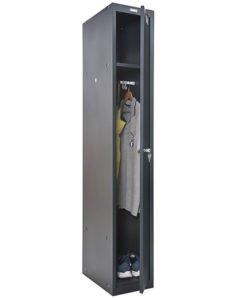 Шкаф антивандальный MLH-11-30: купить в Москве по цене 5 500 руб | Интернет-магазин «Мебель Металлическая»